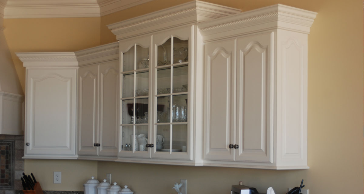 Greenwood Custom Kitchen Cabinets